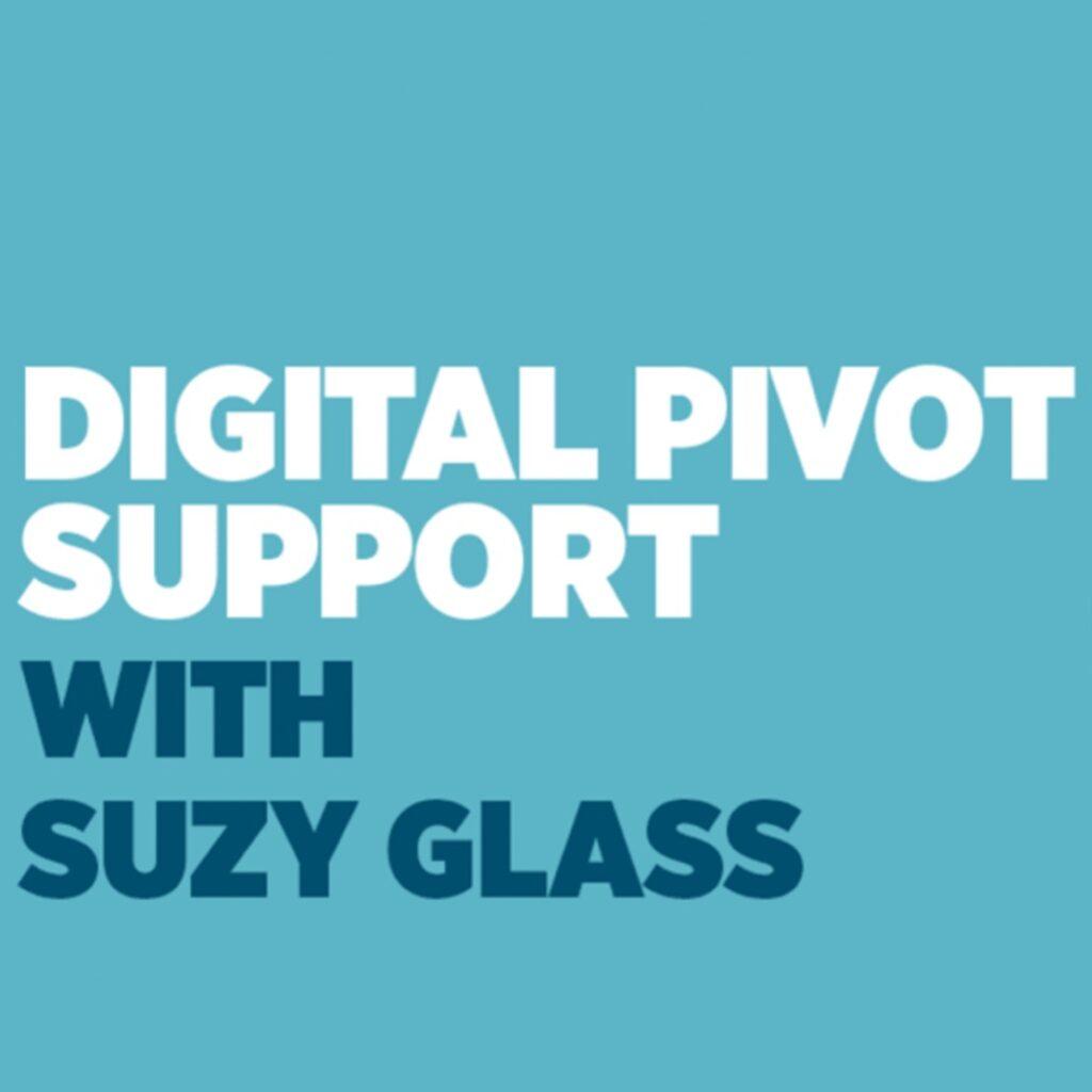 Digital Pivot